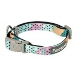 FuzzYard Footloose Dog Collar