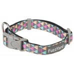 FuzzYard Pop Dog Collar