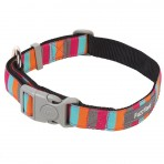FuzzYard Coney Island Dog Collar