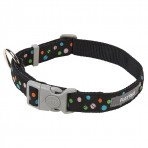 FuzzYard Cosmic Dog Collar