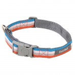 FuzzYard Frenchie Dog Collar - LARGE ONLY