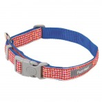 FuzzYard Love Love Dog Collar