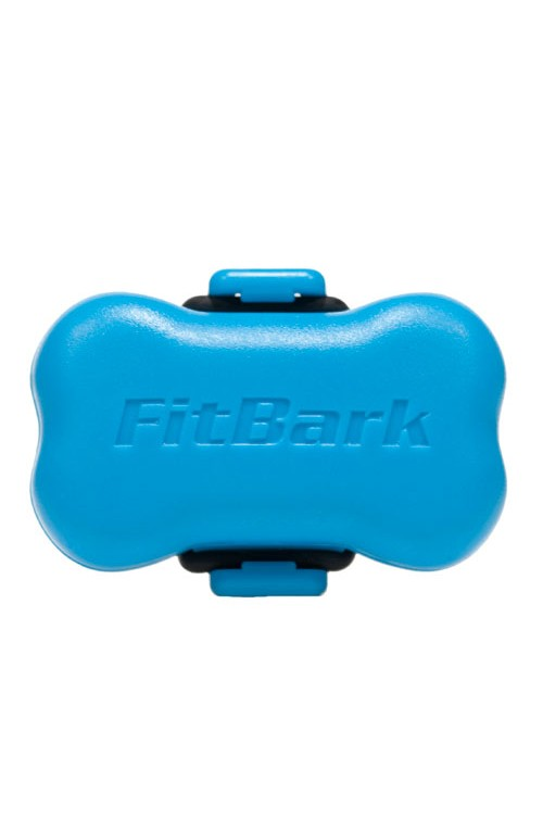 FitBark Dog Activity Monitor - Blue