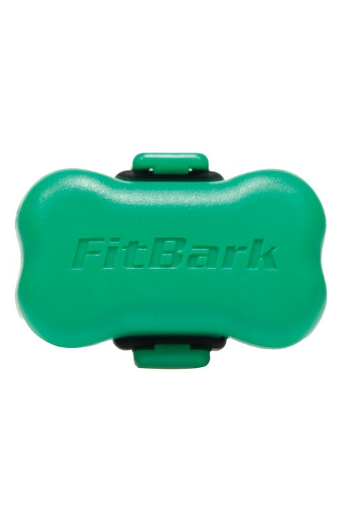 FitBark Dog Activity Monitor - Green