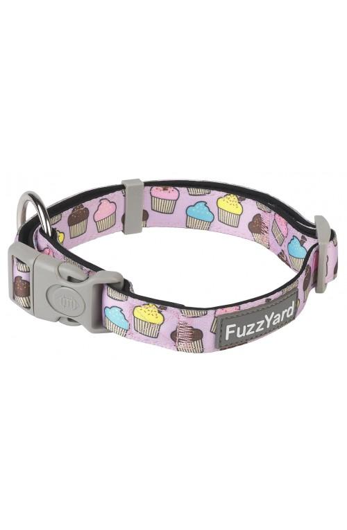 FuzzYard Fresh Dog Collar