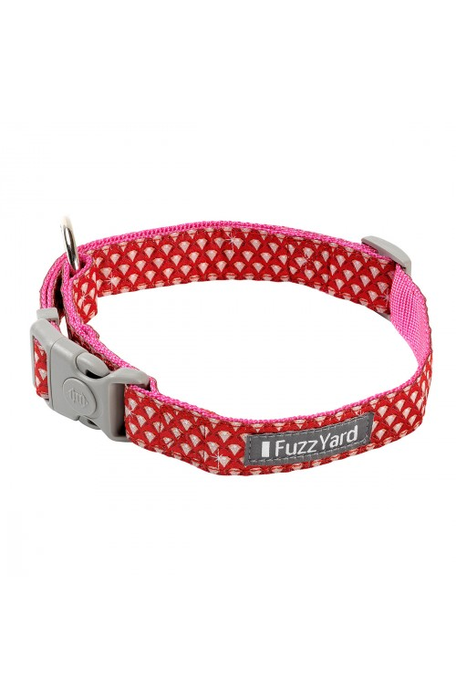 FuzzYard Under Pressure Dog Collar