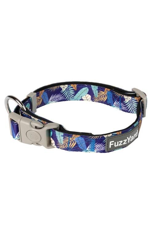 FuzzYard Mahalo Dog Collar