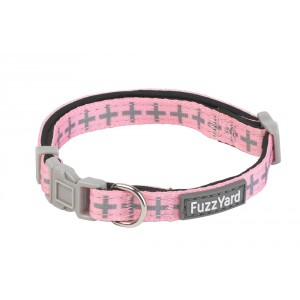 FuzzYard North Yeezy Dog Collar - EXTRA SMALL ONLY