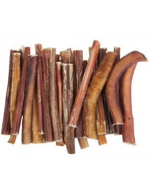 Blackdog Beef Bully Sticks (5 Pack)
