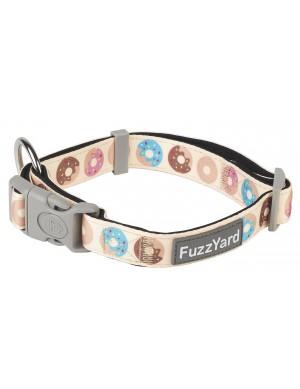 FuzzYard Go Nuts Dog Collar