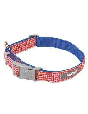 FuzzYard Love Love Dog Collar