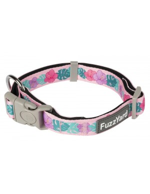 FuzzYard Lahania Dog Collar