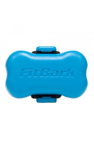 FitBark Dog Activity Monitor - Blue