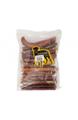 Blackdog Beef Bully Sticks (25 Bulk Pack)