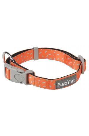 FuzzYard Burst Dog Collar