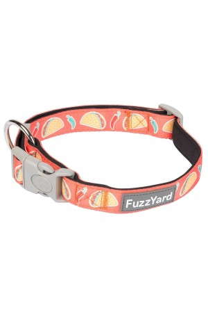 FuzzYard Hey Esse Dog Collar