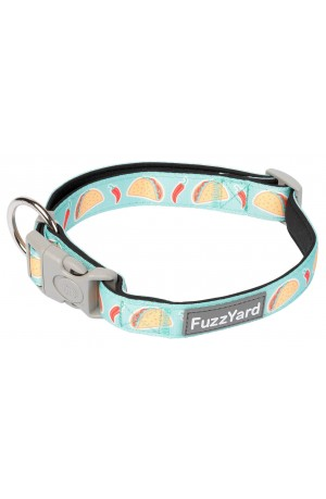 FuzzYard Juarez Dog Collar