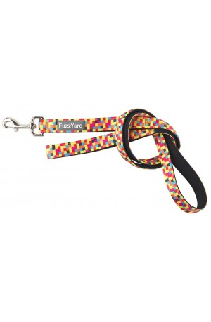 FuzzYard 1983 Dog Lead SMALL ONLY
