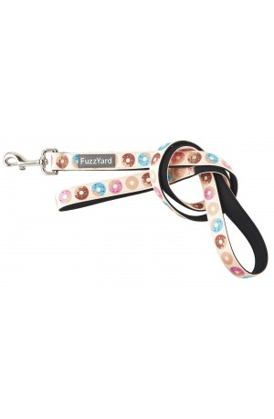 FuzzYard Go Nuts Dog Lead
