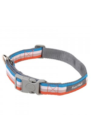FuzzYard Frenchie Dog Collar - LARGE ONLY