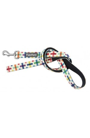 FuzzYard Jenga Dog Lead