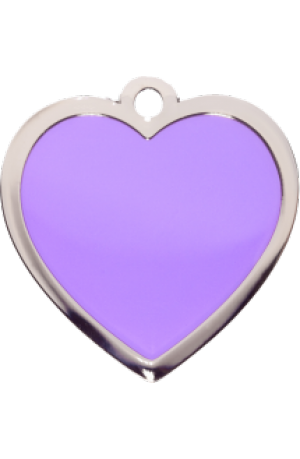Purple Heart Large