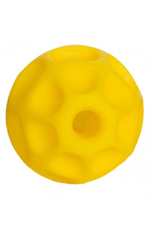 Starmark Tetraflex Treat Dispensing Ball