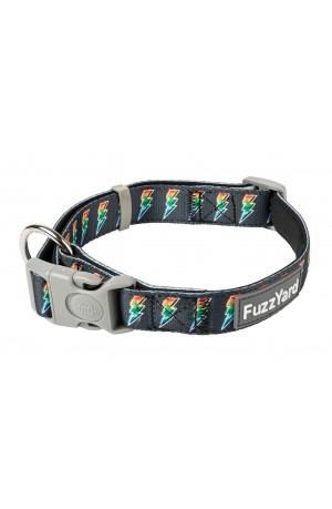 FuzzYard Volt Dog Collar