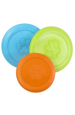 West Paw Design Zisc Flying Disc