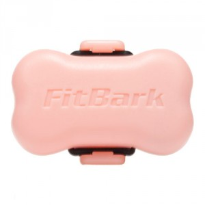 FitBark Dog Activity Monitor - Pink