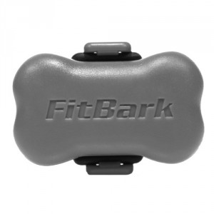 FitBark Dog Activity Monitor - Grey FLOOR STOCK