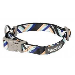 FuzzYard Sonic Dog Collar